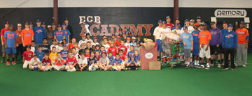 East Cobb Baseball Academy