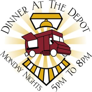 dinneratthedepot